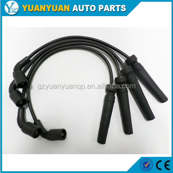 Spark Plug Wire, Spark Plug Wire Suppliers and Manufacturers at ...