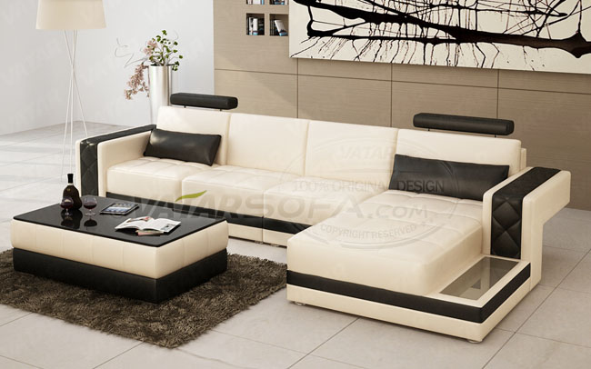 L Shaped Sofa Designs Pictures India