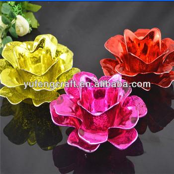 Lotus Flower Candle Holderlotus Flower Candle Holder Wholesale