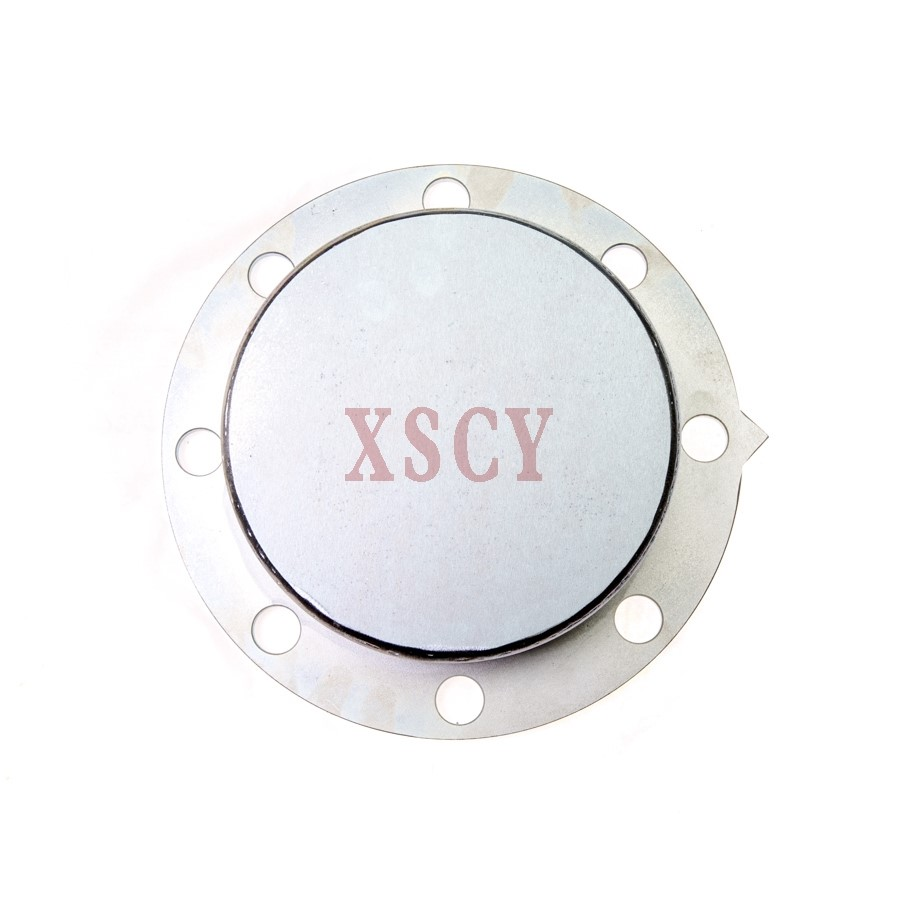 Stamping-Welding Indication Board (Cap) Galvanization valve indicator