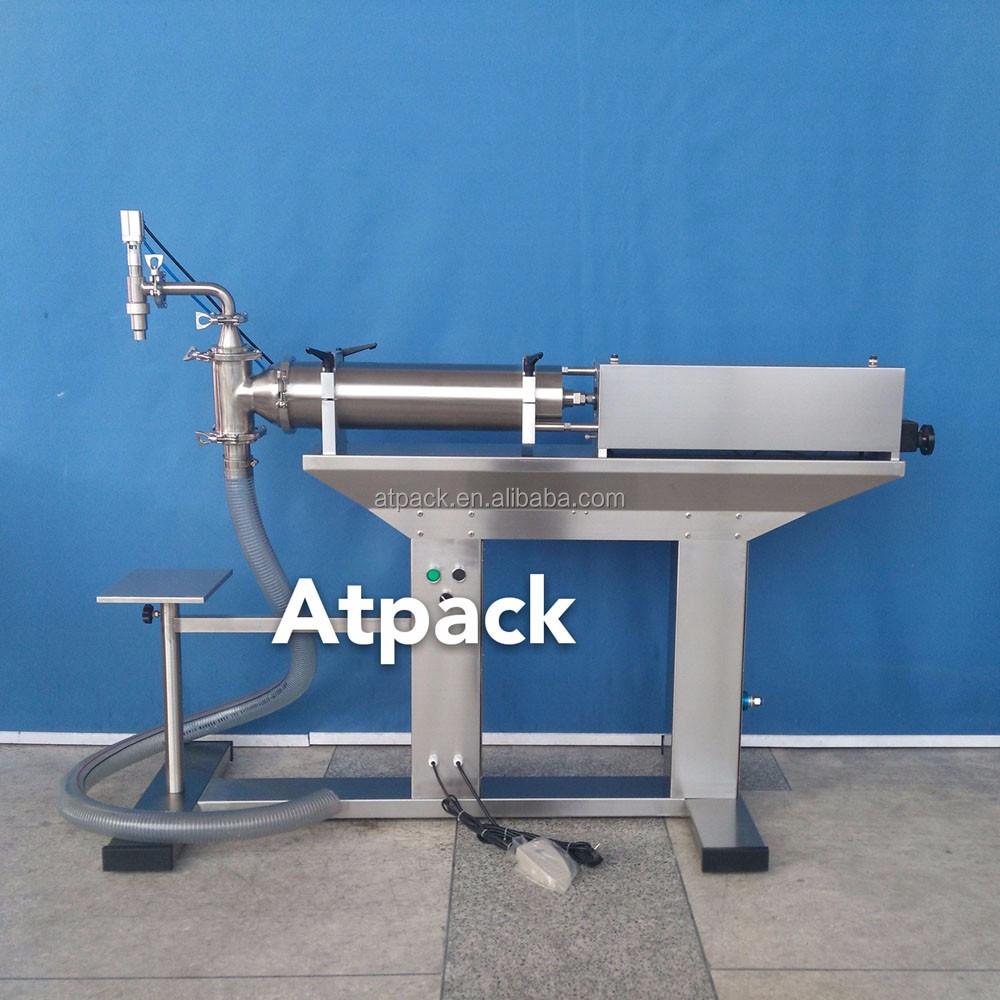 Atpack High-accuracy Semi-automatic 510 Hemp Cbd Oil Cartridge Filling  Machine Price With Ce Gmp - Buy 510 Hemp Cbd Oil Cartridge Filling