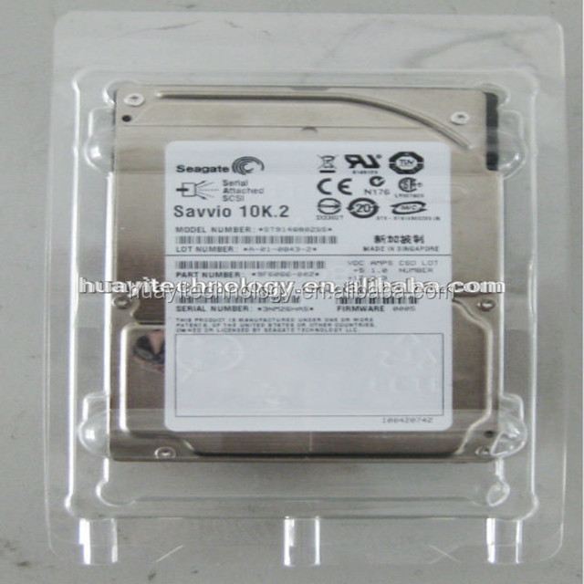 Seagate HDD ST9146802SS 146 GB SAS Hard Drive NEW 3YR WARRENTY sas hdd