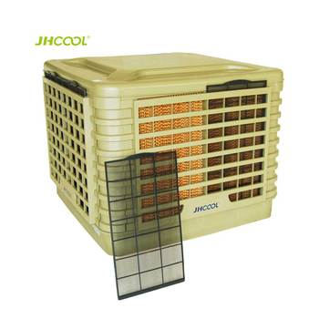 Heavy duty industrial air coolers manufacturers