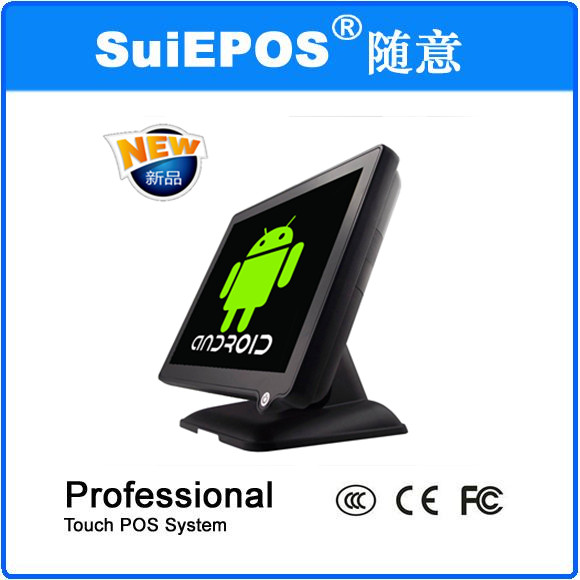 Suie Factory Price 1G Android Pos Terminal
