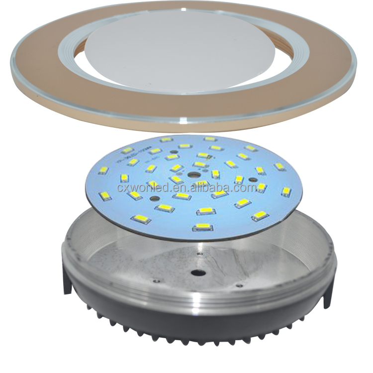 Are Led Ceiling Lights Any Good : Good lighting spot led ceiling downlight ce rohs w