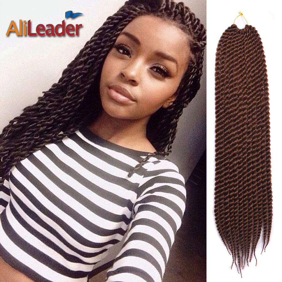 Hair 22 Long Wavy Crochet Braids Marley Braid High Qualit