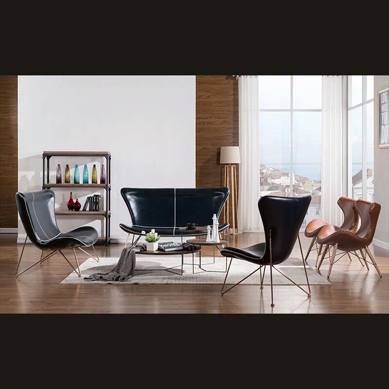 Venta al por mayor estilos de sofas modernos-Compre online los ...
