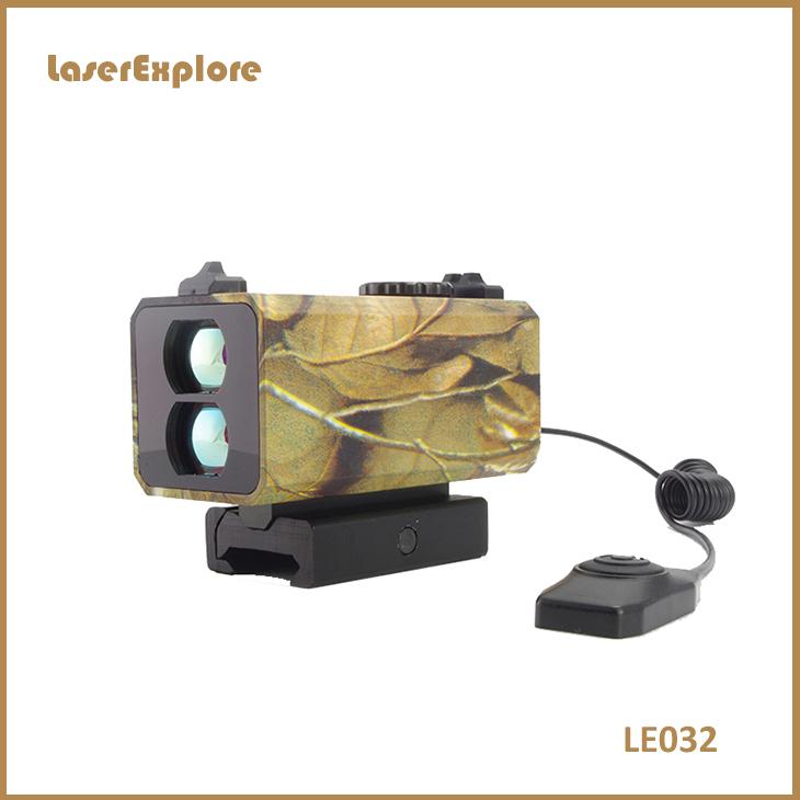 Laserworks Security/uav/oem Application 600m Laser Rangefinder ...