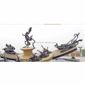 Famous chinese sculpture