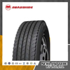 Roadshine RS615 heavy duty truck tires for sale 215/75R17.5