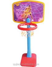 Basketball Stand for Kids Basketball Shooting Frame