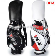 PGM Wholesale Brand Golf Bag Customized