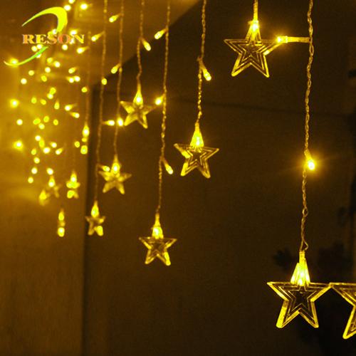 star shaped lighting. Ramadan Decoration Star Shaped String Lights - Buy Lights,Led Lights,Christmas White Product On Alibaba.com Lighting S