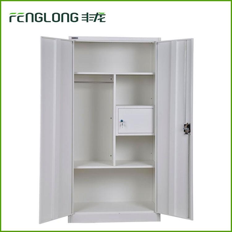 Customizable steel almirah design bedroom wardrobe design for Cupboard designs for bedroom in pakistan