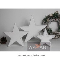 Popular Seller Home Decoration of Ceramic Star
