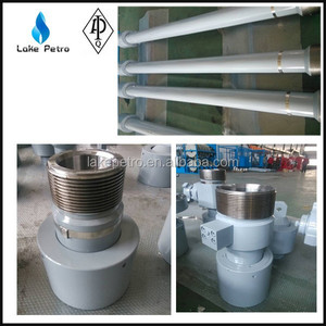 API Standard Wireline equipment lubricator riser