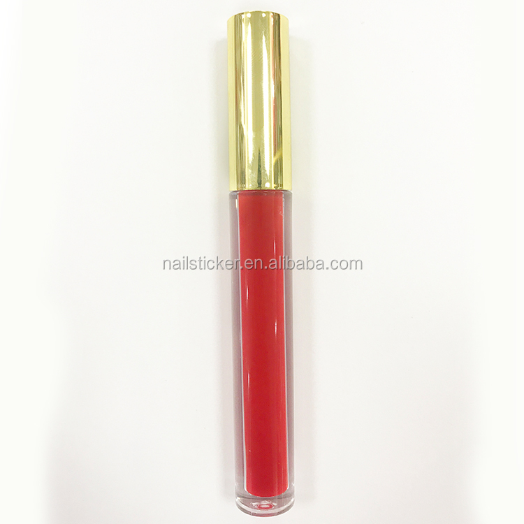 OEM Europe and the United States makeup The liquid lip gloss Specifically for cross-border