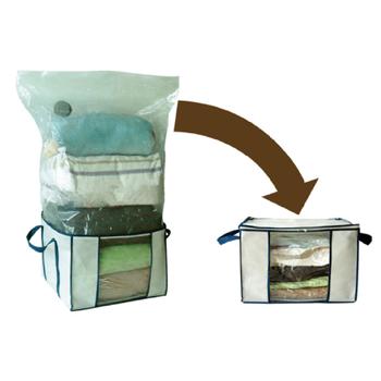 space saver clothes packaging bag vacuum storage bag