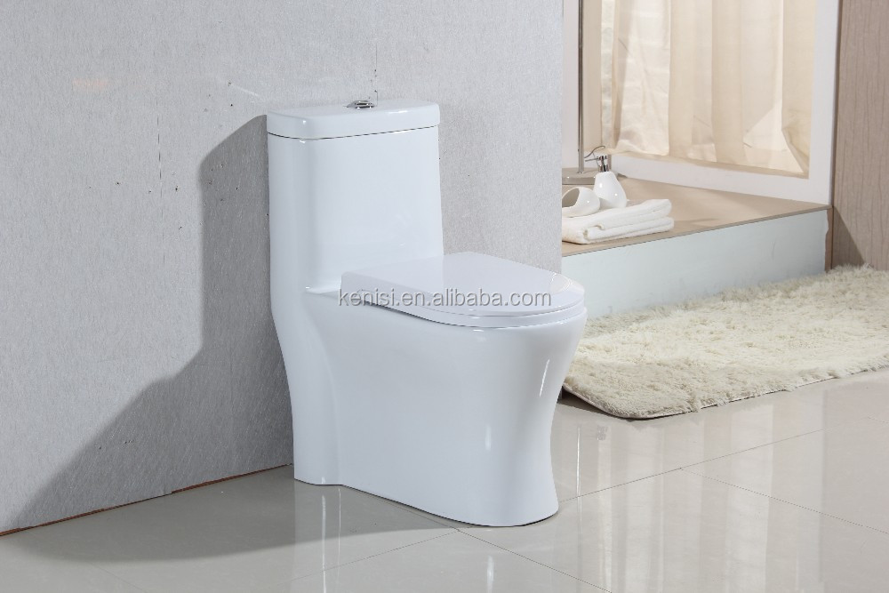 Europe American Standard Bathroom Sanitary Item Ceramic Wc Toilet ...