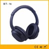Factory New Professional bluetooth noise cancellation wireless headset for business travel