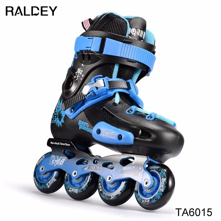 Raldey Brand Men's Roller Derby,Roller Skate Shose,Inline Skate ...