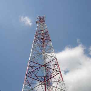 New design price discount mobile wifi tower