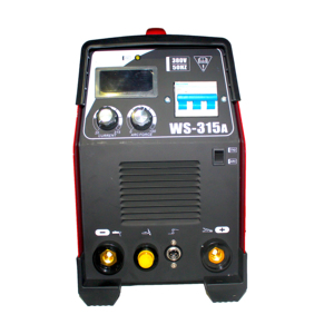 Portable inverter TIG/MMA DC Dual-use Welding Machine WS-315A Argon arc welder