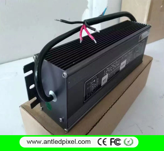 Meanwell AC DC switching power supply a lot of stock