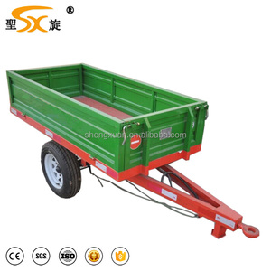 best sale tractor trailer truck trailer for transport