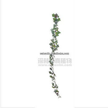 2017 new products oem artificial grape vines decoration for Artificial grape vines decoration