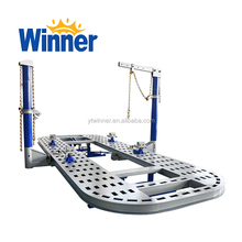M16 WINNER Auto Frame Straightening Machine Car Body Shop Equipment