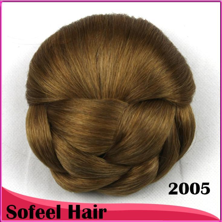 6 цветов, плетеный ролик в волосы булочки, волосы шиньон, роликовые шиньоны donut, 1 шт.