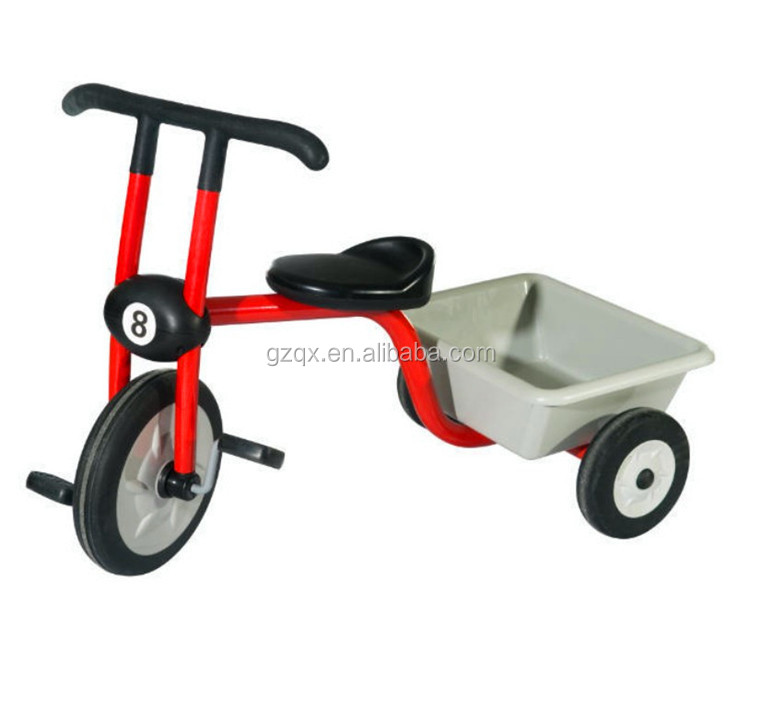 kid's pedal go kart toy/child bicycle/cheap plastic toy cars QX-177J