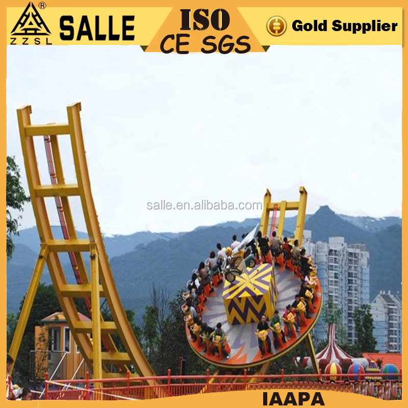 amusement major park rides swing flying ufo ride travelling amusement game