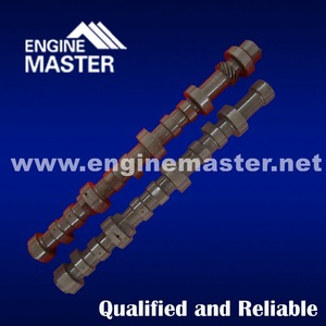 Vg30 Camshaft Wholesale, Camshaft Suppliers - Alibaba