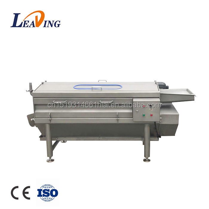 Commercial Kitchen Electric potato peeling machine supply for U k