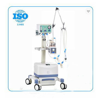 PL-CP2 Pediatric Infant Neonate Children NCPAP with High Quality