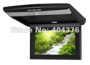 Roof Mount Monitor,10.1 inch Car TFT-LCD Roof Mount Monitor