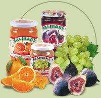 Jam, Jelly, Marmalade