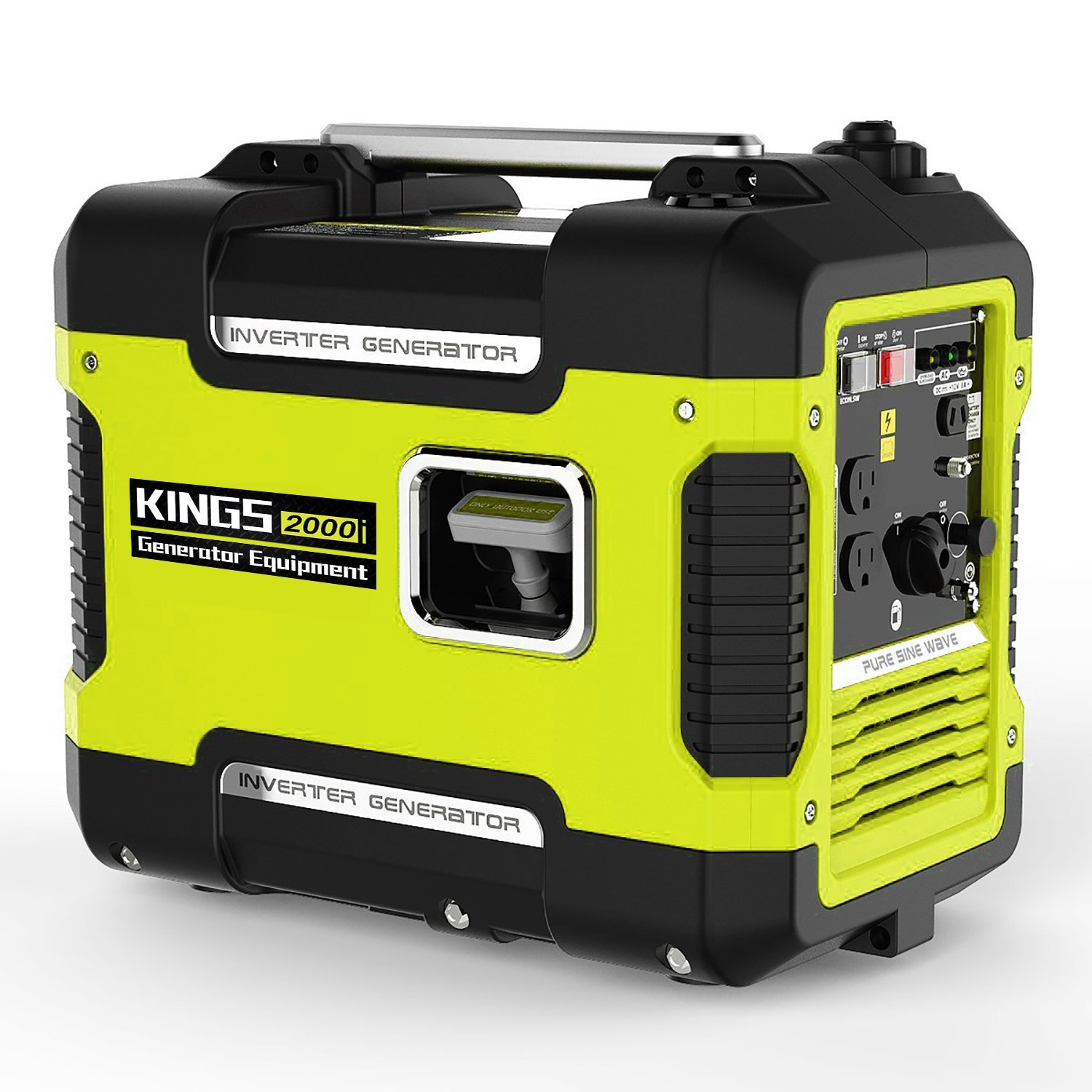 2Kva Kings Generator cheap hyundai inverter generator, find hyundai inverter