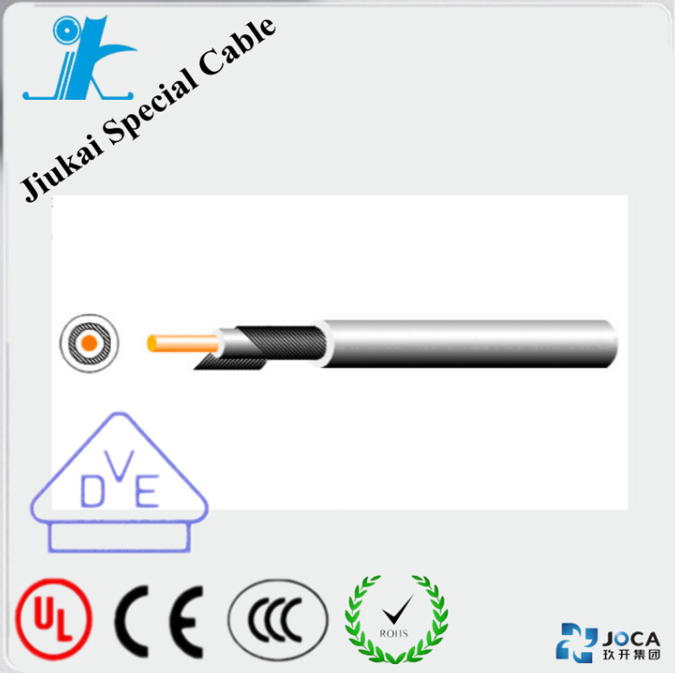 UL1185 28AWG single core shielding cable for laptop