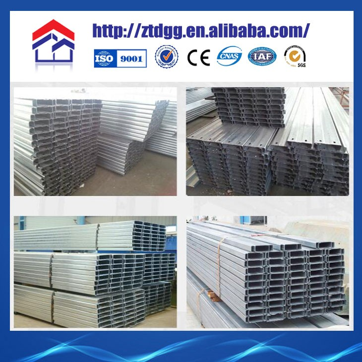 Steel Roof Trusses Prices Per Square Meter For