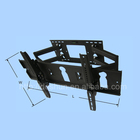 Swivel TV Wall Mount Bracket