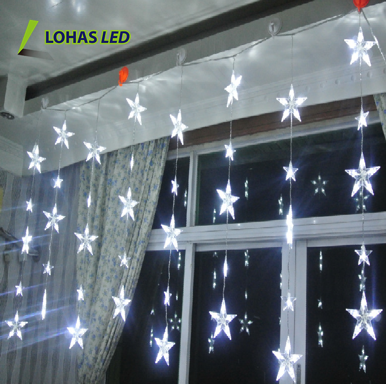 White Color Led Icicle Light, White Color Led Icicle Light Suppliers ...