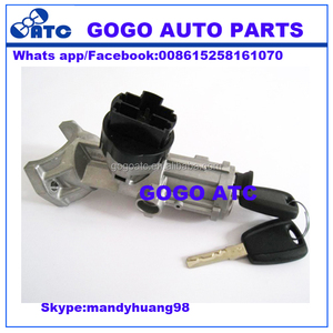 OEM 1329316080 Ignition switch for FIAT DUCATO 2002-2006