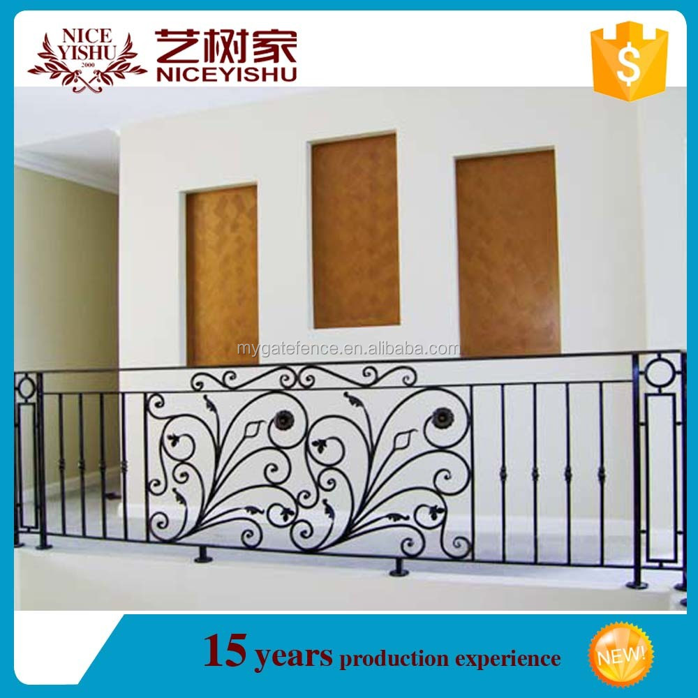 Decorative Terrace Grills