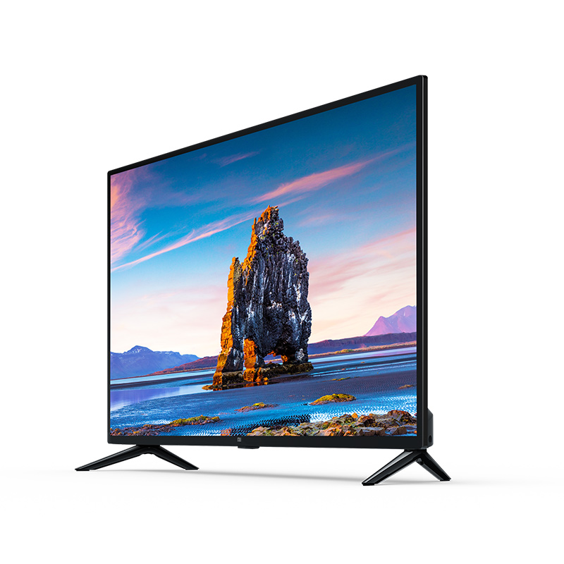 Versione cinese Originale Xiao mi TV 4 S 32 pollici 1 + 4 GB di archiviazione Intelligente LED tv Gioco display