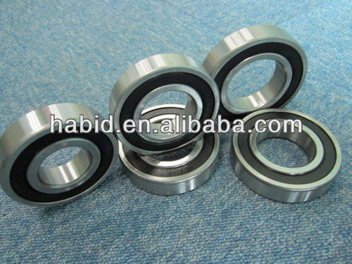 High Performance 6300 Series Bearings with Great Low Price