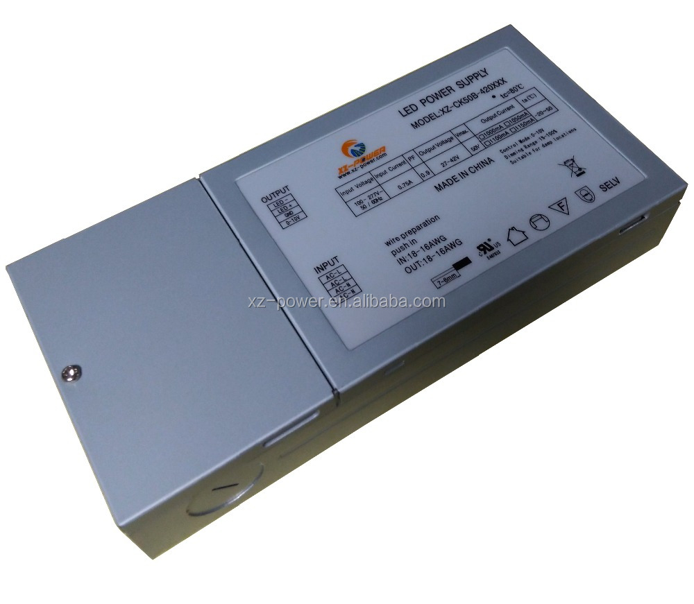 40w Pwm Led Driver Wholesale Suppliers Alibaba Circuitconstant Current 300ma 12v View