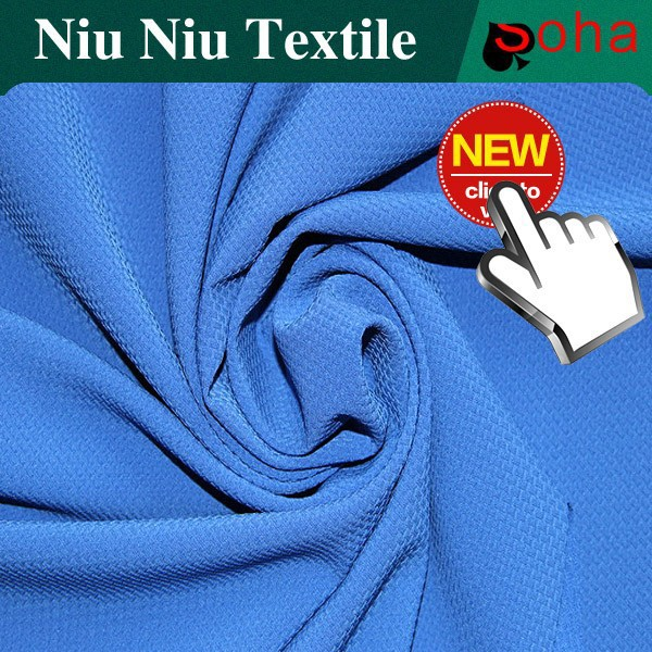 China Manufacturer Best selling Wholesale Polyester slinky knit fabric